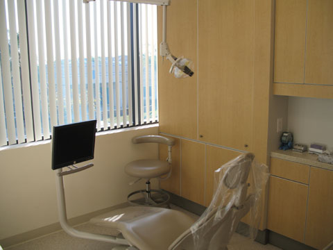 Oxnard Family Dentist